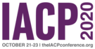 IACP 2020 Virtual Conference & Expo logo